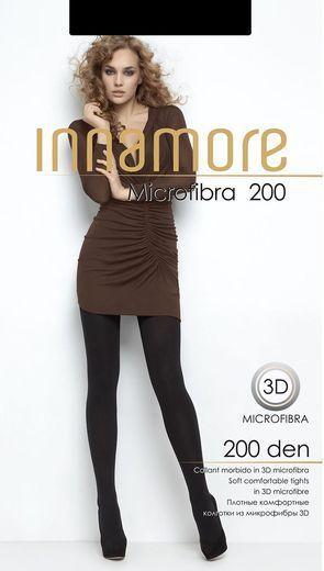 Колготки MICROFIBRA 200 Inn 0/60