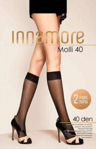 Гольфы MOLLI 40 (2п) Inn 18/180
