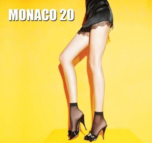 Носки MONACO 20 lyc calzino(2п) Malemi 24/240