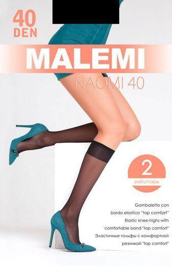 Гольфы NAOMI 40 GB(2п) Malemi 18/180