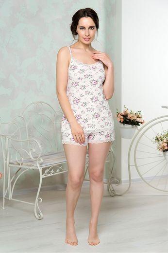 844 Mia Cara (майка, шорты) Shabby Chic 42-44/46-48/50-52