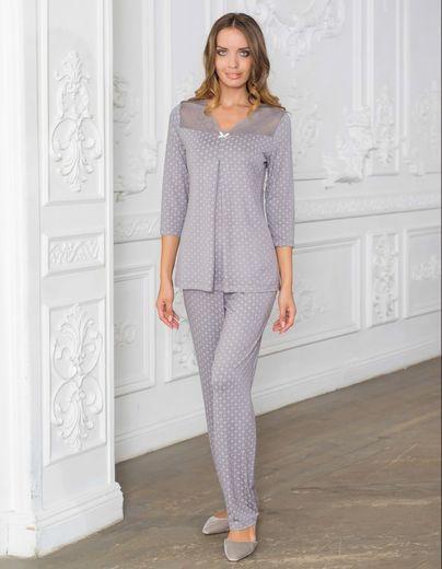 022 Mia Cara (туника и брюки женские) Gentle Classics 46-48/50-52/54-56
