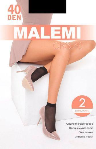 Носки ORO 40 calzino(2п) Malemi 24/240