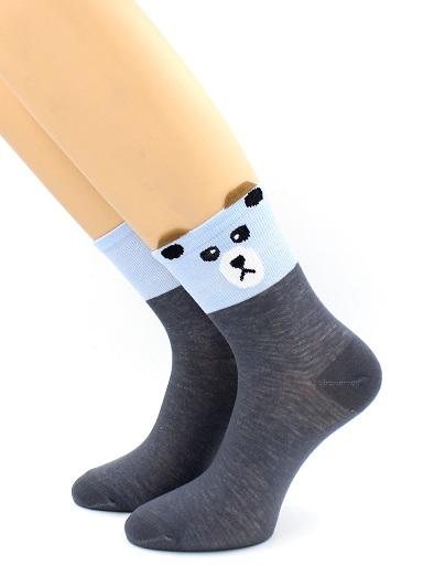 Носки женские Нж 3Д83-4 (36-40)