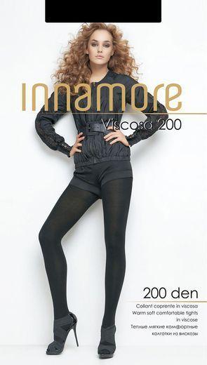 Колготки VISCOSA 200 Innamore