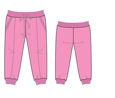 IFF 30e013 брюки Baletto
