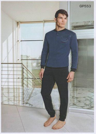 GP  553 пижама мужская