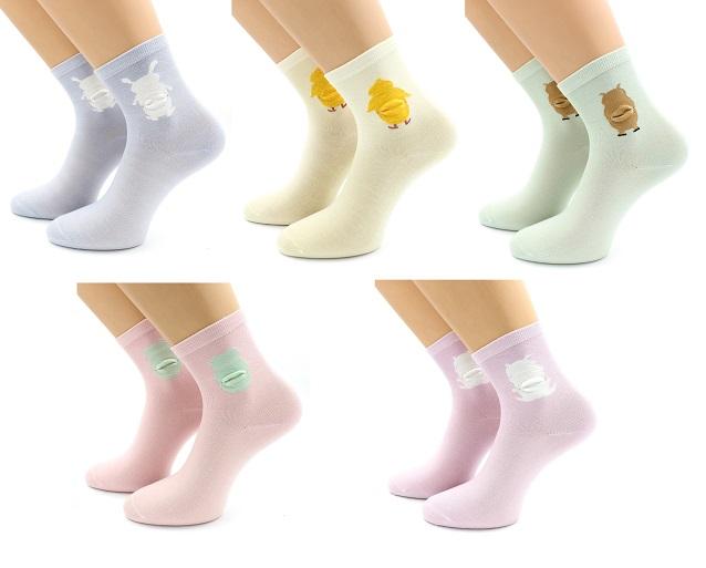 Носки женские Нж 3Д79 (36-40)
