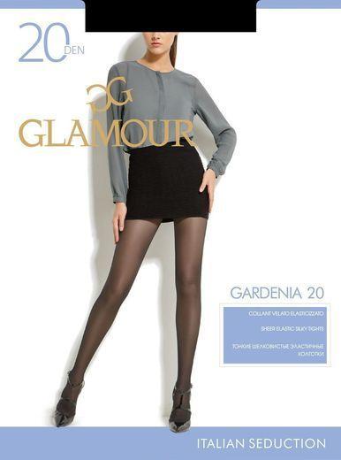 Колготки GARDENIA 20 Glamour 6/72