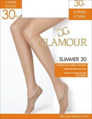 Подследники SUMMER 30 FT*4 Glamour 22/220