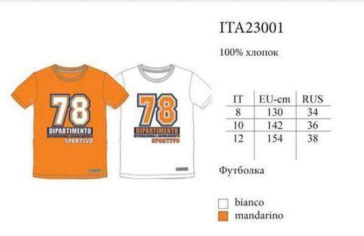 ITA 23001 Футболка