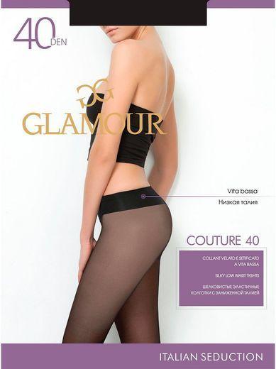 Колготки COUTURE 40 VB Glamour 6/72
