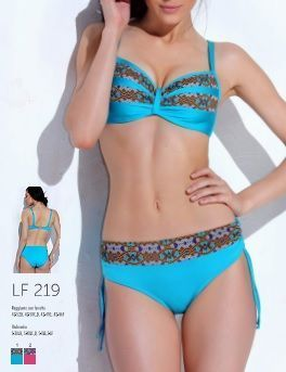 LILLY LF219I C купальник