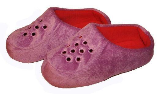 Носки-тапочки жен 7238 (36-37/38-39)
