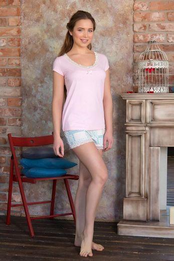 813 Mia Cara (футболка, шорты) Portugal 42-44/46-48/50-52