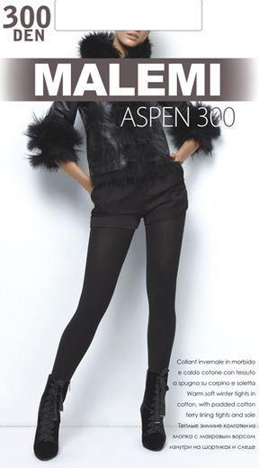 Колготки ASPEN 300 Malemi 0/30