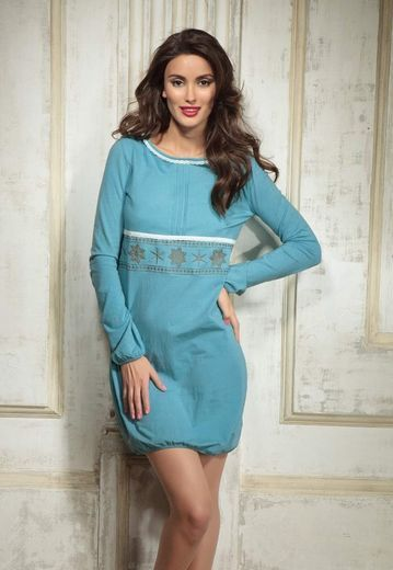 IPD 551c025 платье Nives