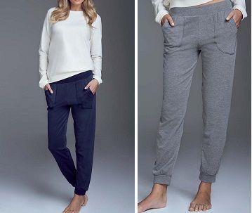 5019 брюки жен.