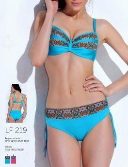 LILLY LF219I D купальник