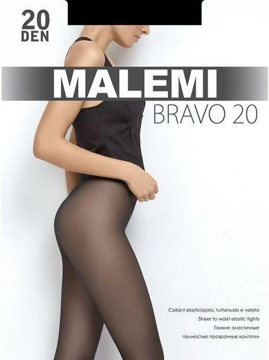 Колготки BRAVO 20 Malemi 10/100