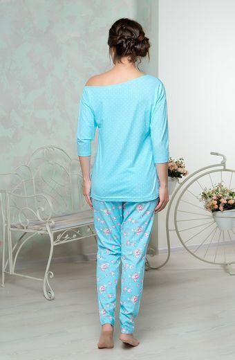 852 Mia Cara (футболка, брюки) Shabby Chic 42-44/46-48/50-52/54-56