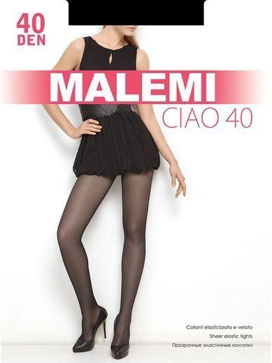 Колготки CIAO 40 Malemi 10/100