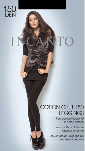 Легинсы COT.CLUB 150 LEG Incanto 0/60