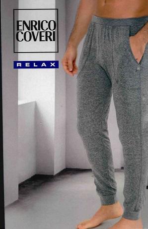 EA 9302 брюки муж. (NERO, 7)