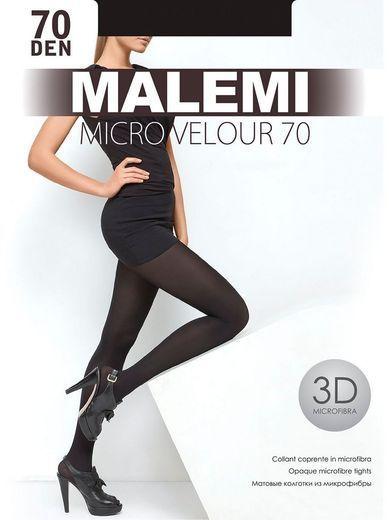 Колготки M.VELOUR 70 Malemi