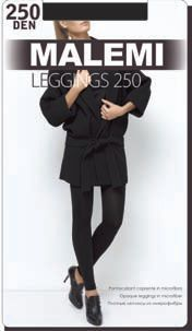 Легинсы LEGGINGS 250 Malemi 0/60