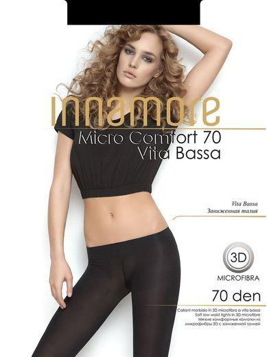 Колготки M.COMFORT 70 VB Inn 8/80