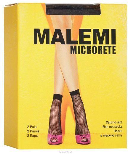 Носки M.RETE calzino(2п) Malemi 22/220