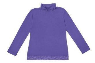 IBB 25c007 водолазка Basic fashion