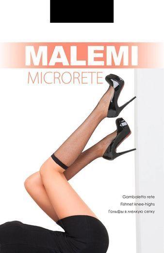 Гольфы MICRORETE GB(1п) Malemi 20/200