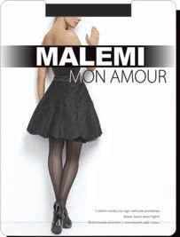 Колготки MON AMOUR Malemi 10/100