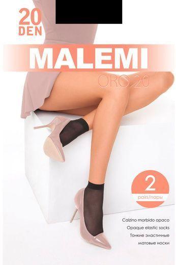 Носки ORO 20 calzino(2п) Malemi 24/240