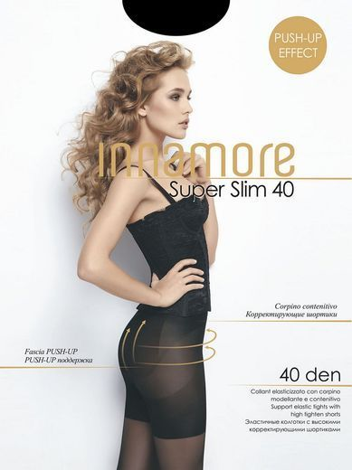 Колготки SUPER SLIM 40 Innamore