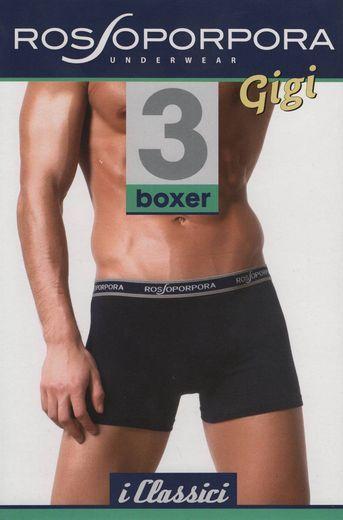 GIGI 3шт боксеры муж
