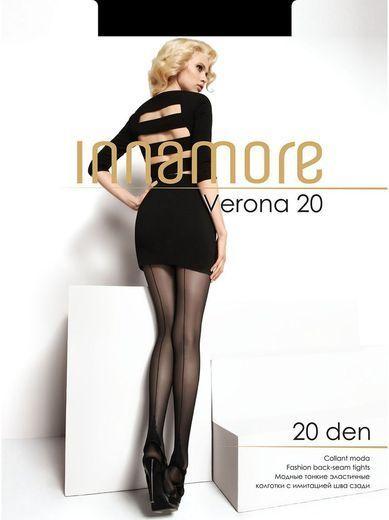 Колготки VERONA Inn 10/100