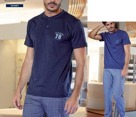 EP 8039 пижама мужская