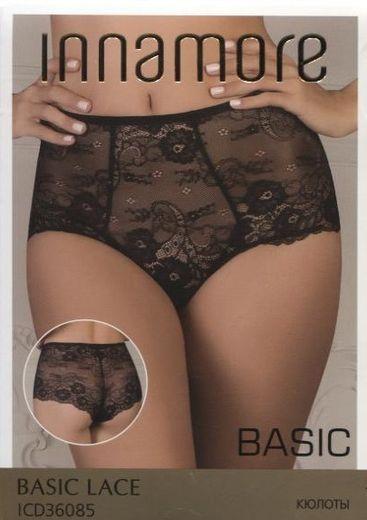 ICD 36085 трусы Basic lace