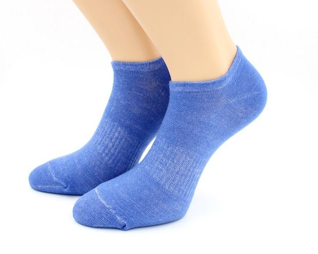 Носки женские Нжу 560-4 (36-40)