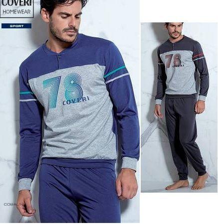 EP 8026 пижама мужская