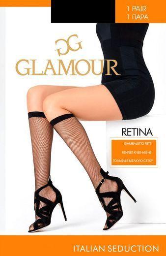 Гольфы RETINA GB*1 Glamour 20/200