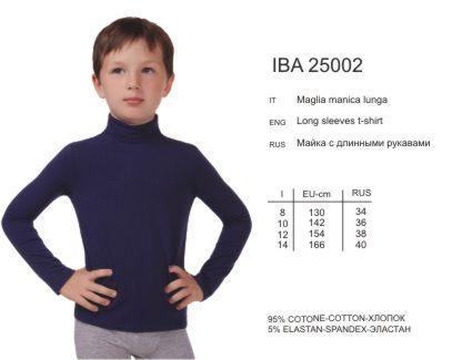 IBA 25002 Водолазка Academia