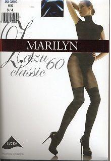Колготки ZAZY CLASSIC Marilyn