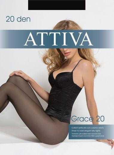 Колготки GRACE 20 Attiva 10/100