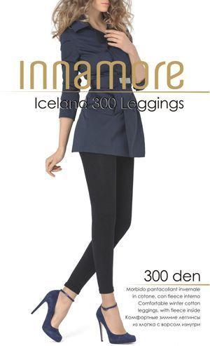 Легинсы ICELAND LEG 300 Innamore