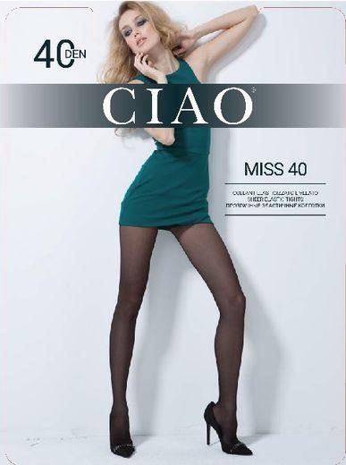 Колготки MISS 40 Ciao 10/100