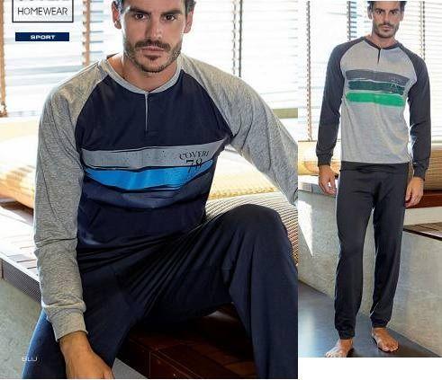 EP 8031 пижама мужская